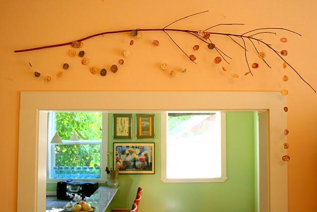September Decorating Ideas decorating ideas | rosemary's blog