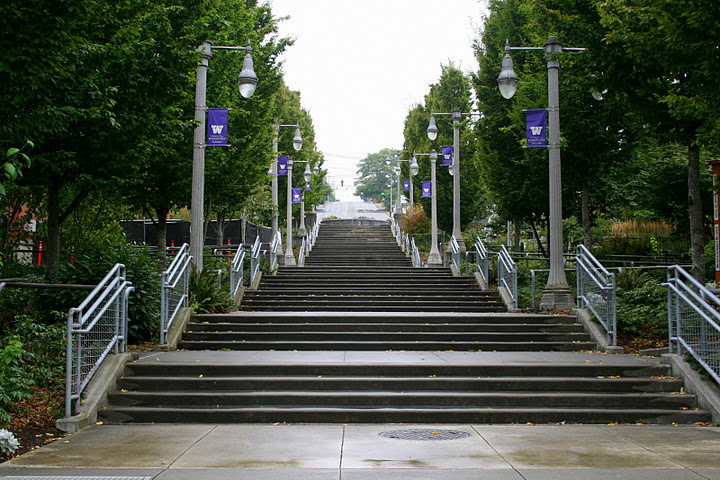 University of Washington Tacoma Campus Washington Tacoma Campus