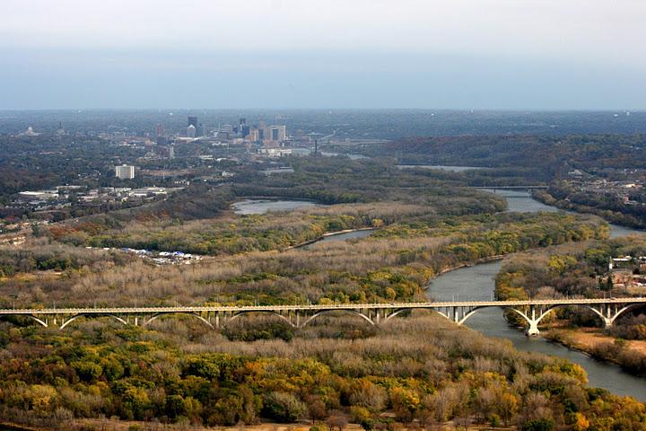 The Minnesota Landscape in October   Rosemary's Blog