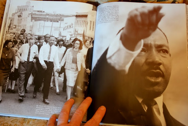 Martin Luther King Jr.: 8 peaceful protests that bolstered civil rights