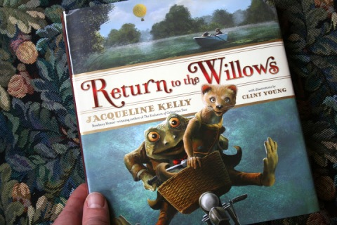 Return to the Willolws