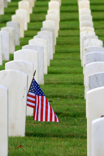 Memorial Day remembrances