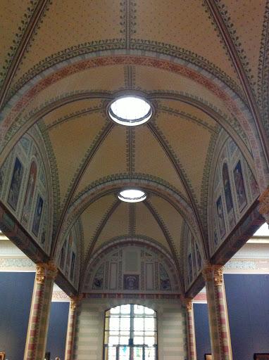 Interior, Rijksmuseum