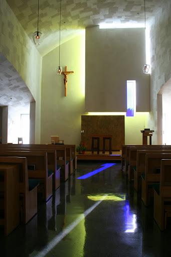 Chapel of St. Ignatius