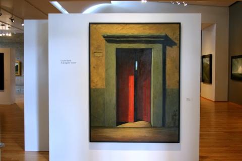 Gayle Bard: A Singular Vision exhibit