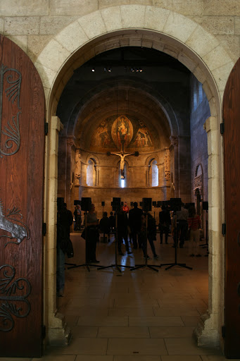 Janet Cardiff's The Forty Part Motet