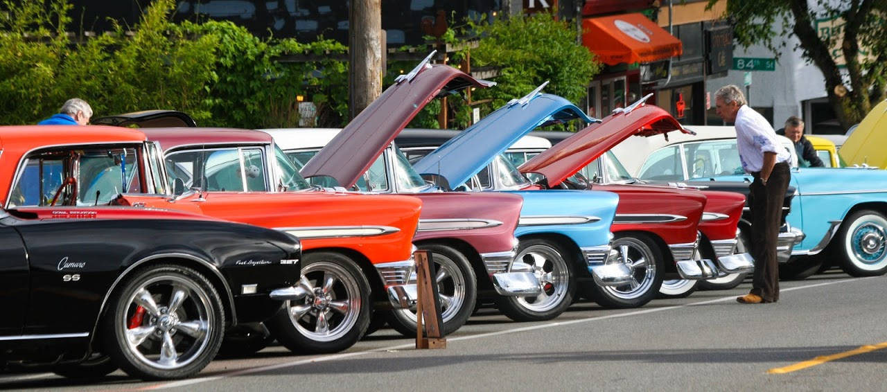 Today Is The Greenwood Car Show Rosemarys Blog - Is there a car show near me today