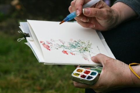 You can see more of Michele's work at www.michelecooper.com