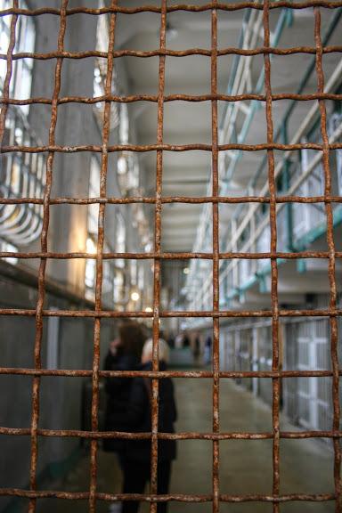 A Block, Alcatraz