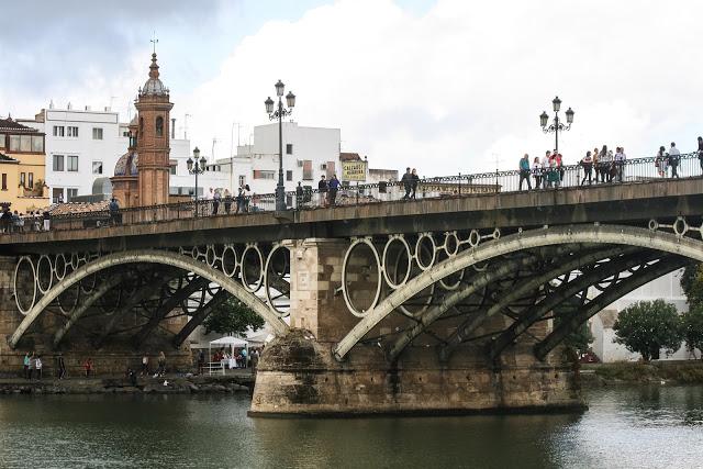 Puente de Isabel  Rosemarys Blog