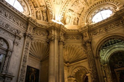 Sacristy, Seville Cathedral