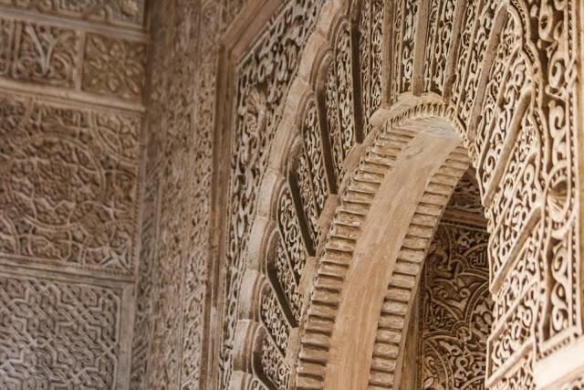 Al Andalus Luxury Train Tour Day 4 Granada Rosemary S Blog