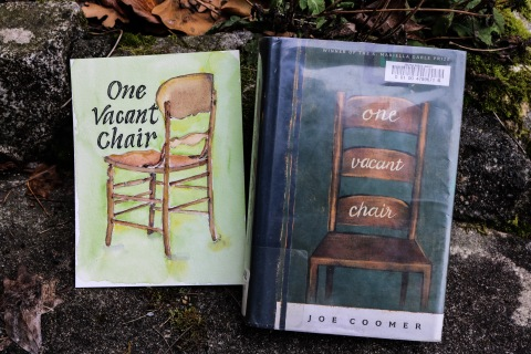 One Vacant Chair by Joe Toomer